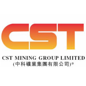 CST Mining Group Limited Logo